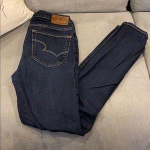 Big Star Jealousy Skinny Jean